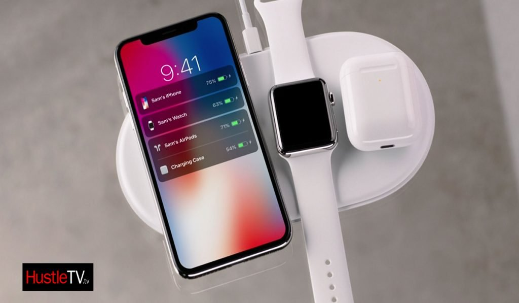 Apple Releases iPhone X Today Will You Shop Online www.HustleTV.tv DJ Hustle Hustle Actor Hustle
