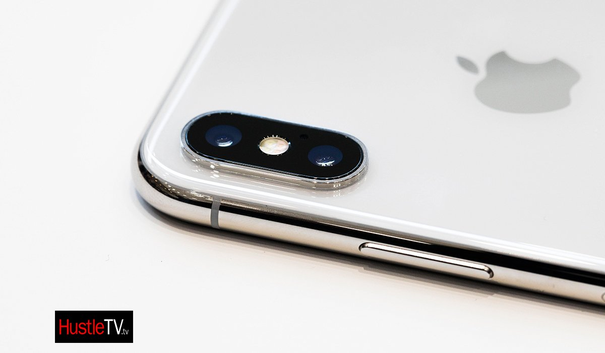Apple Releases iPhone X Today Will You Shop Online www.HustleTV.tv DJ Hustle Hustle Actor