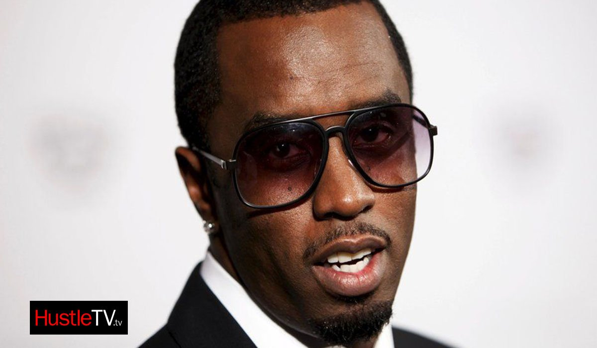 Diddy Current State of Hip Hop, East Coast-West Coast www.HustleTV.tv