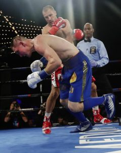 Kovalev Wins WBO Title In Second Round Over Shabranskyy www.HustleTV.tv