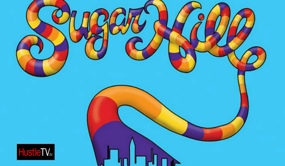 Sugarhill Gang Big Bank Hank Dies At 57 www.HustleTV.tv