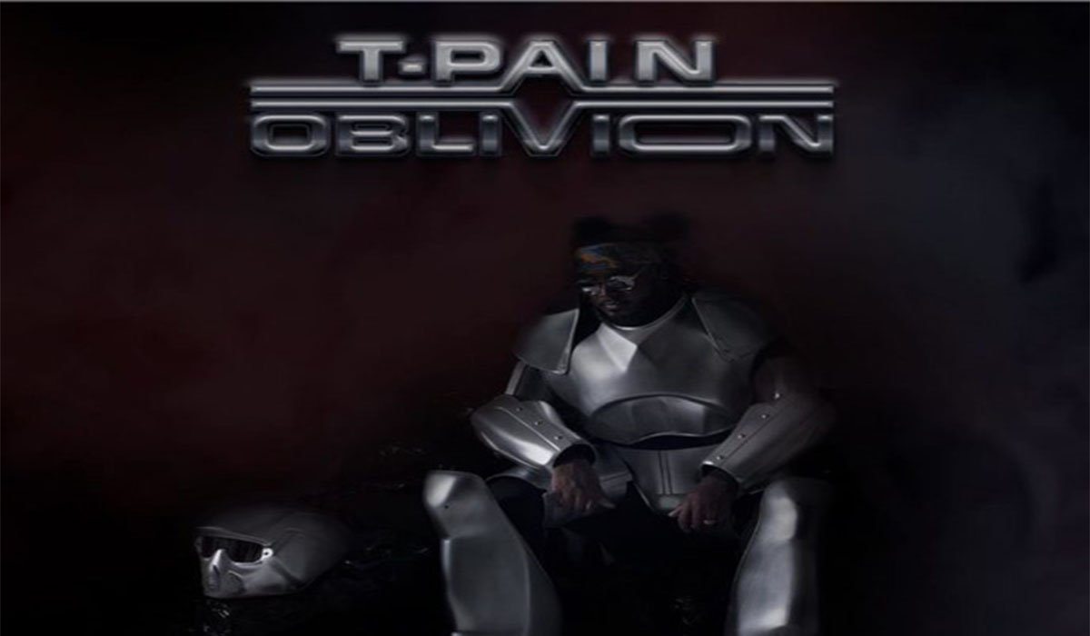 The Return of the Real T-Pain Drops Oblivion Album www.HustleTV.tv