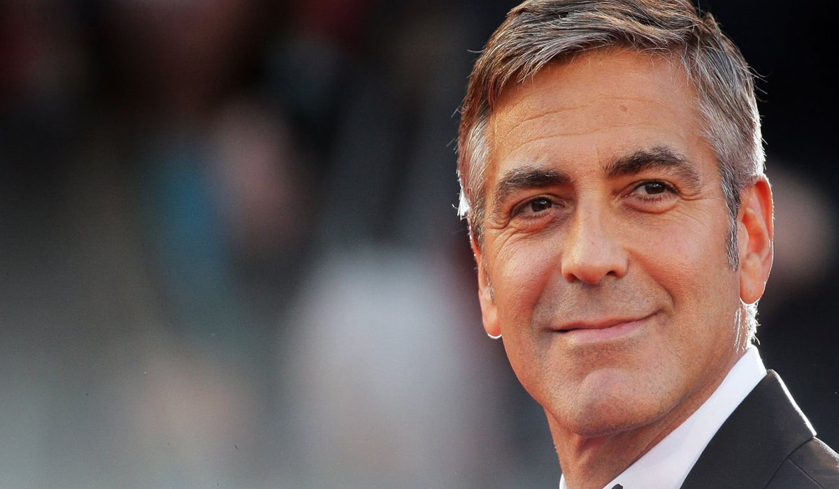 George Clooney Starring In Catch 22 limited Series On Hulu www.HustleTV.tv