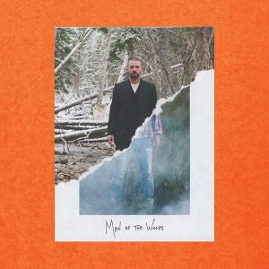 Justin Timberlake Drops New Album Man Of The Woods