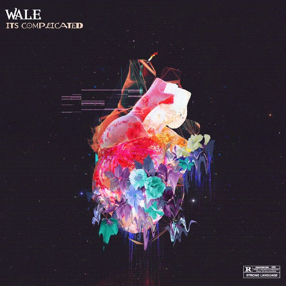 wale-its-complicated-cover www.HustleTV.tv DJ Hustle