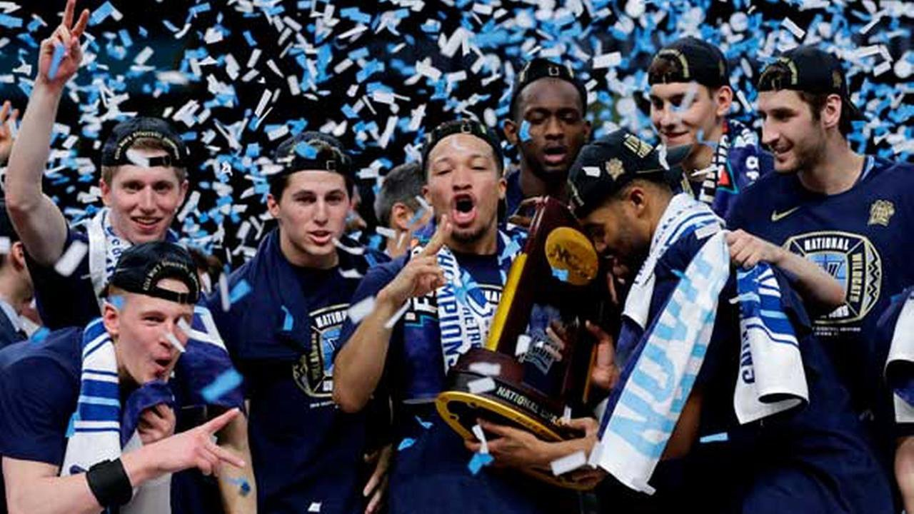 HustleTv.tv-Villanova's Title Proves It Is The Best Team In All Of College Basketball