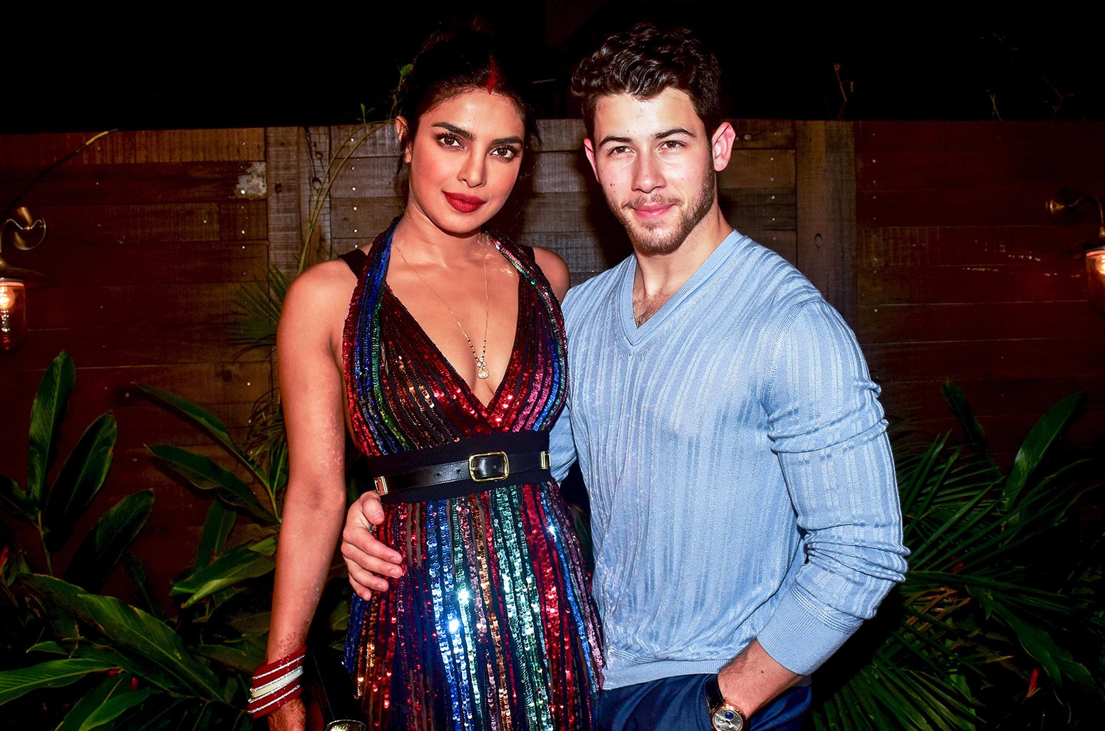 HustleTV.tv-Nick Jonas Social 50 Top 10 After Marrying Priyanka Chopra DJ Hustle