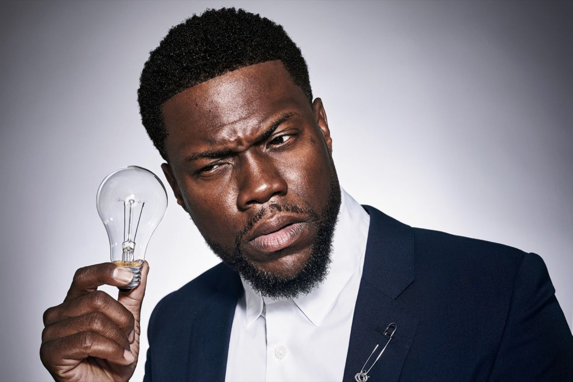 HustleTV.tv Kevin Hart Will Be Hosting A New Virtual Show