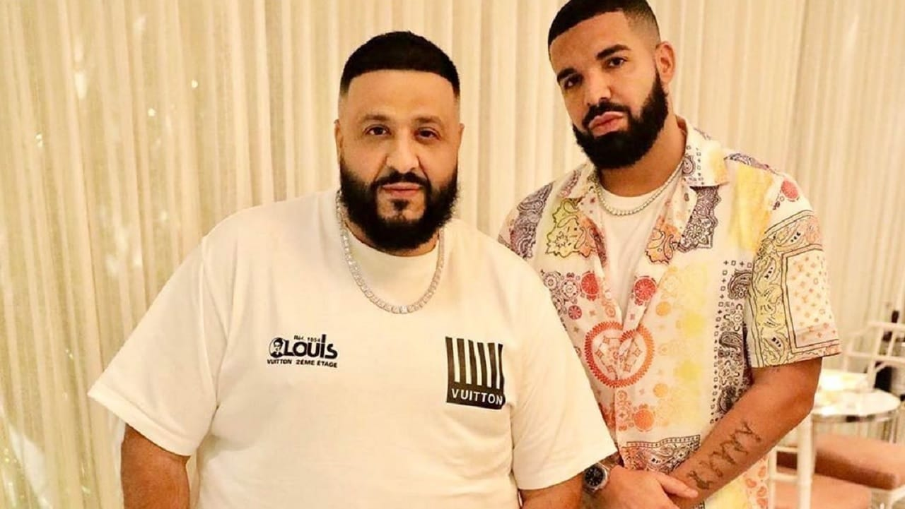 Drake Breaks Record For Most Top 10 Billboard HustleTV