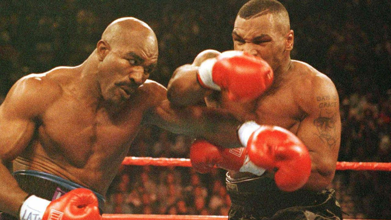 HustleTV Iron Mike Returns: Tyson Steps Back Into the Ring