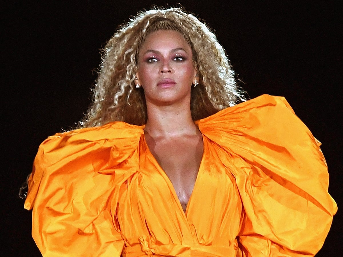 Beyonce Black Is King HustleTV