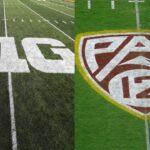 BIG 10 Pac-12 Conferences Cancel Fall Sports