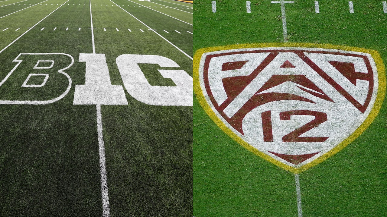 HustleTV BIG 10 Pac-12 Conferences Cancel Fall Sports DJ Hustle