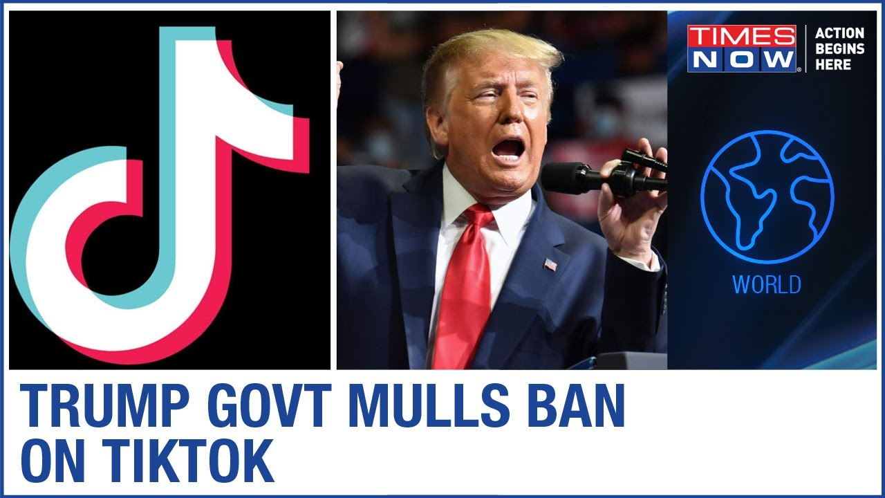 HustleTV Tik Tok Ban Averted by President Trump DJ Hustle