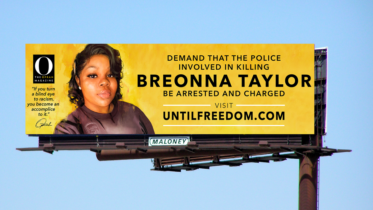 HustleTV Six Months Later and Still No Justice for Breonna Taylor DJ Hustle