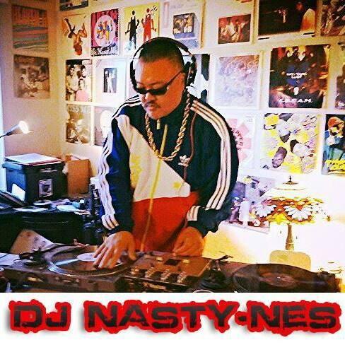 DJ Nasty New Hustler Of The Week HustleTV