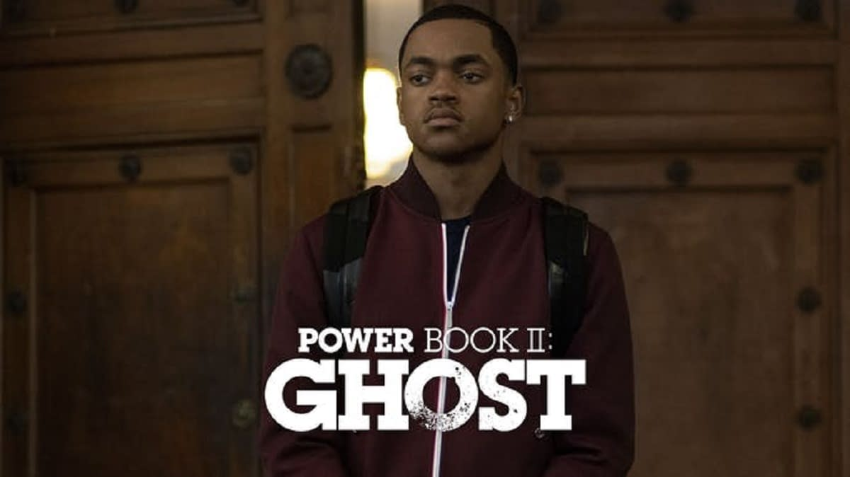 HustleTV 50 Cents Power Returns With Its Sequel Power Book II Ghost DJ Hustle