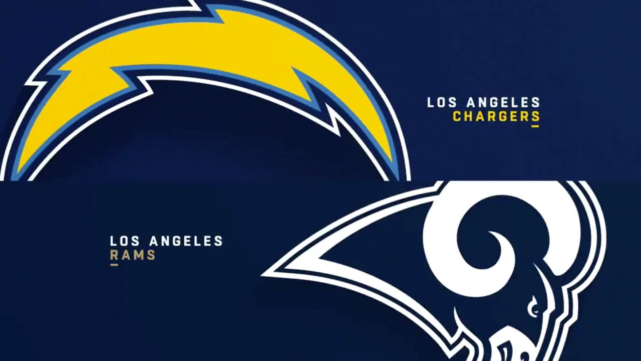 HustleTV Rams Chargers Start Off Season Strong with Wins DJ Hustle
