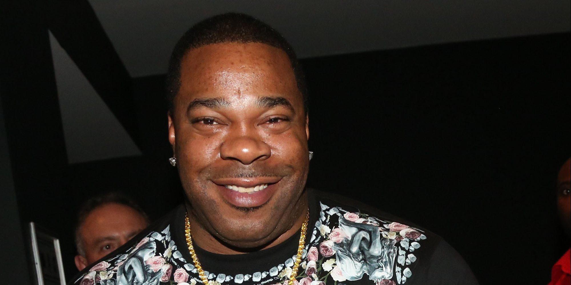 HustleTV.tv HustleTV Busta Rhymes Returns To The Music Scene After Eight Years DJ Hustle
