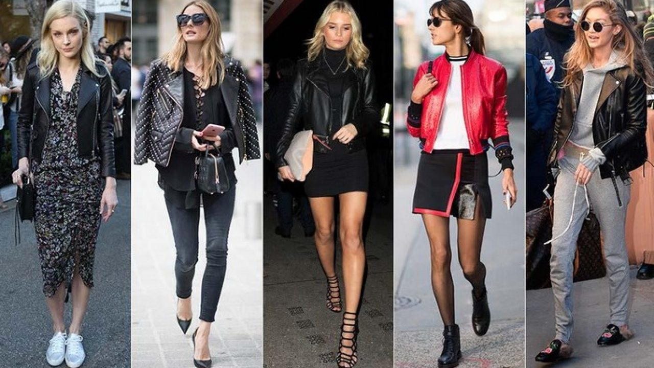 HustleTV.tv HustleTV 5 Best Leather Pieces Every Woman Should Have in Her Closet DJ Hustle