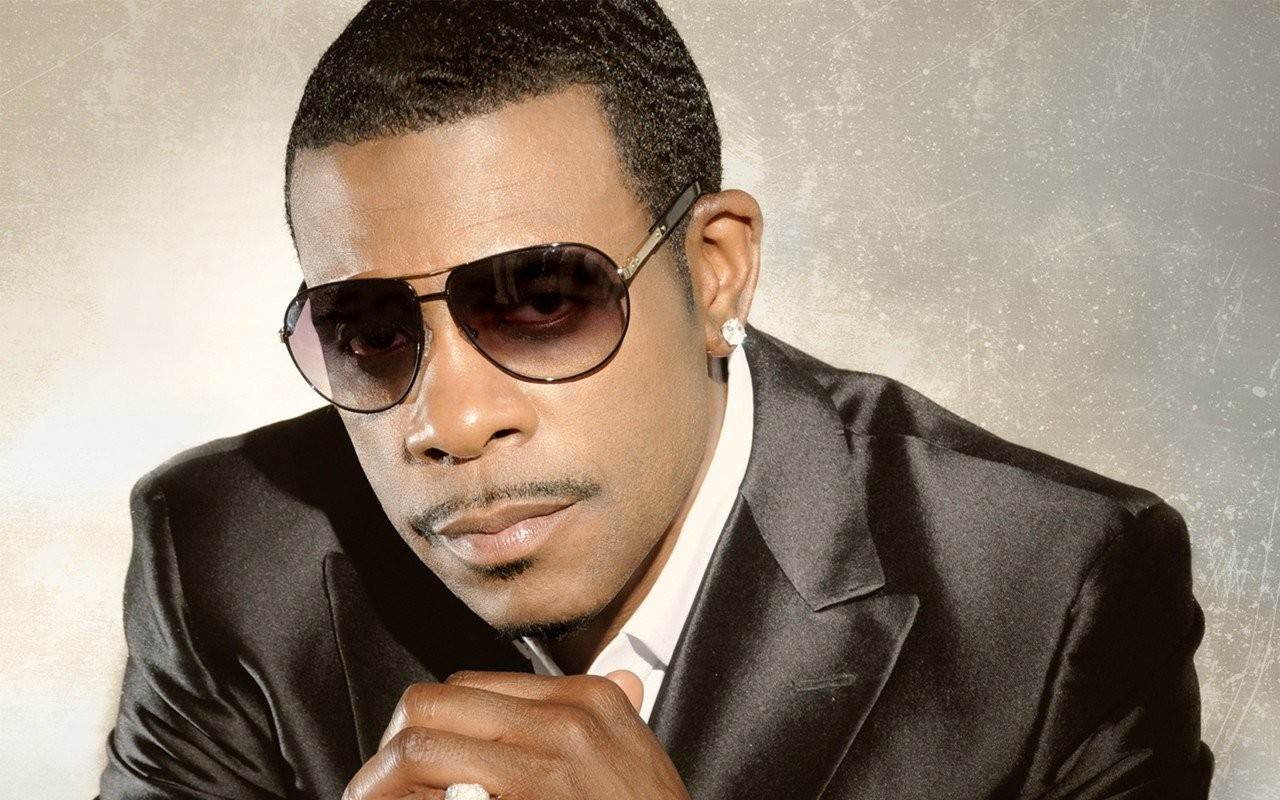 HustleTV.tv HustleTV Keith Sweat Solidifies 33 Years in the Music Industry DJ Hustle