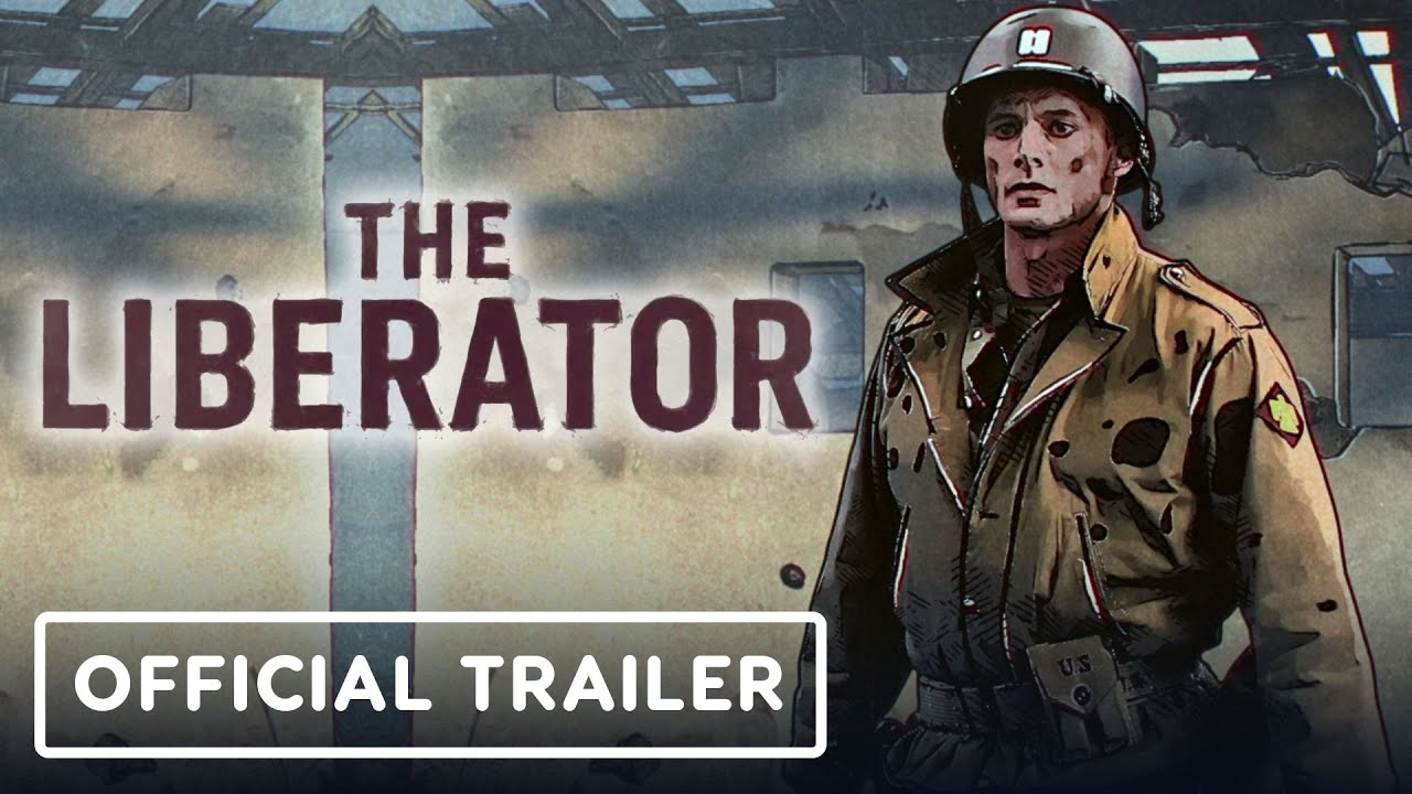 HustleTV.tv HustleTV The Liberator War Miniseries Arrives on Netflix DJ Hustle
