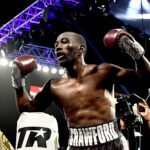 Terrance Crawford The Newest And Biggest Boxing Prodigy