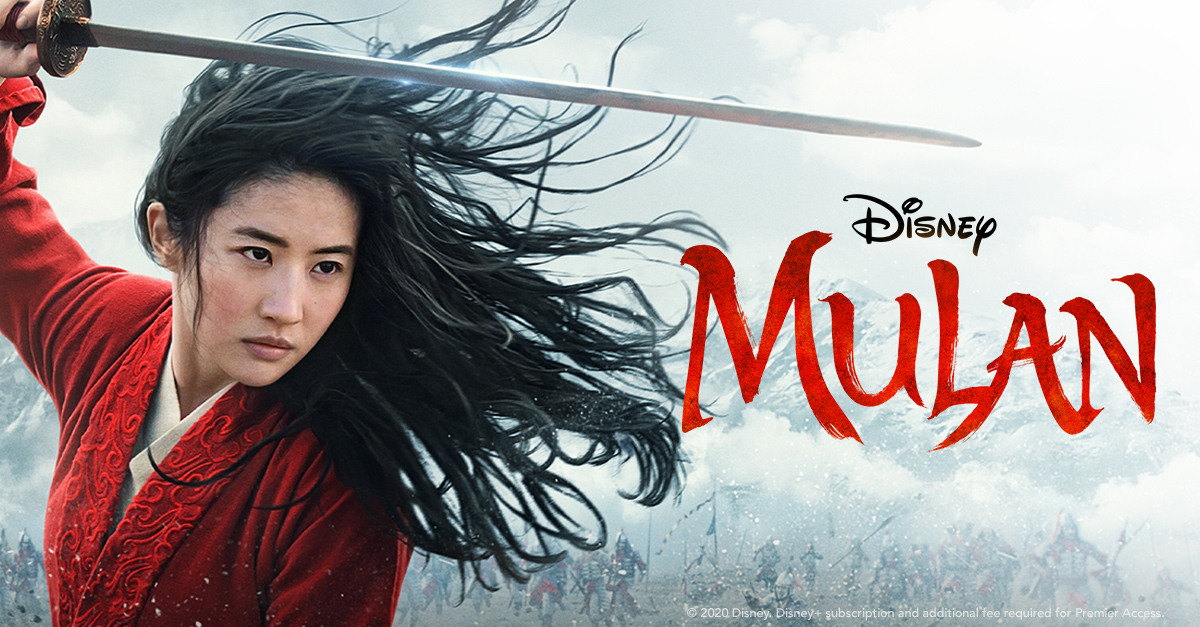 HustleTV.tv HustleTV A serious Mulan Quests for Honor on Disney+ Streaming DJ Hustle