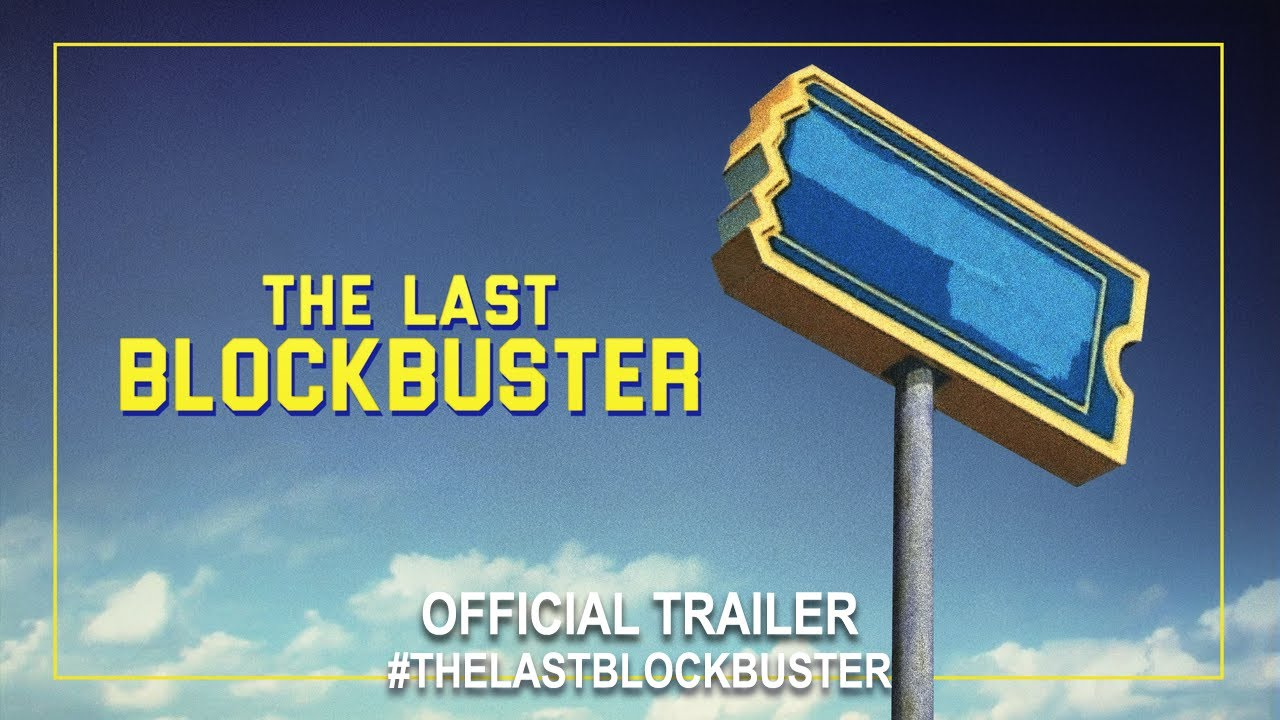 HustleTV.tv Take a Goofy Walk Down Memory Lane with The Last Blockbuster, Now on Netflix