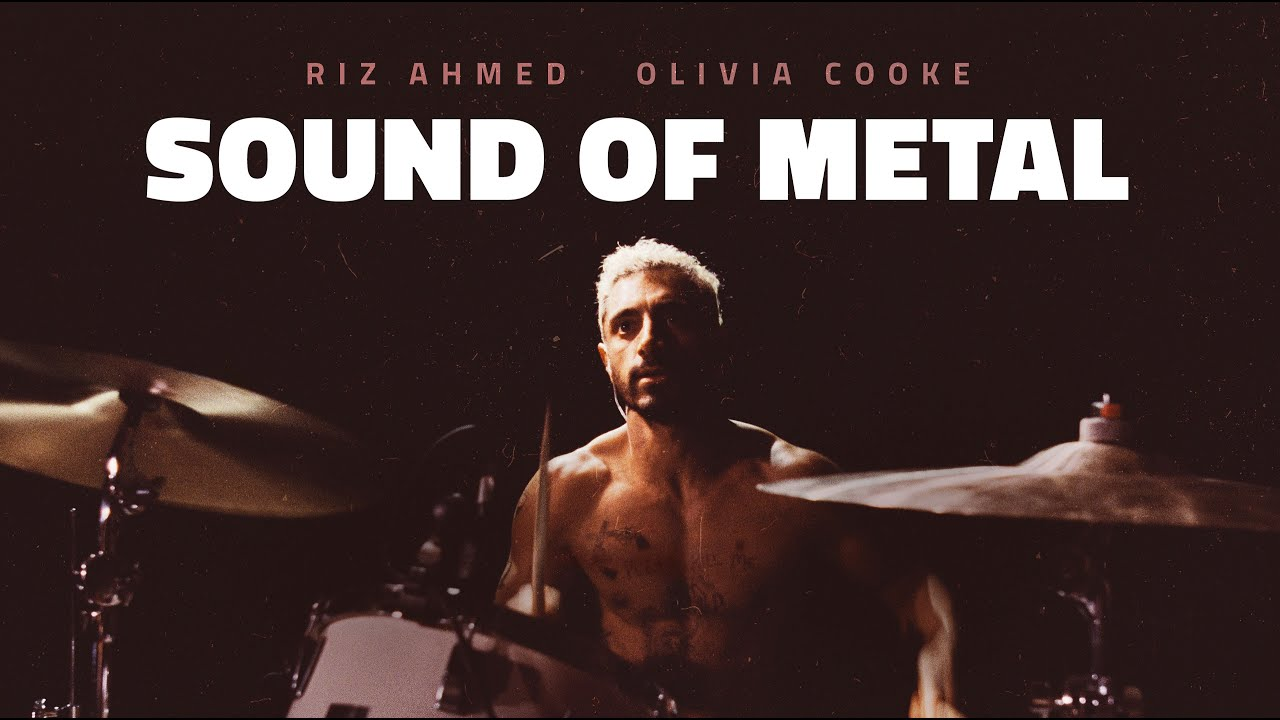 Riz Ahmed Shines as Deaf Drummer in Sound of Metal Streaming on Prime Video