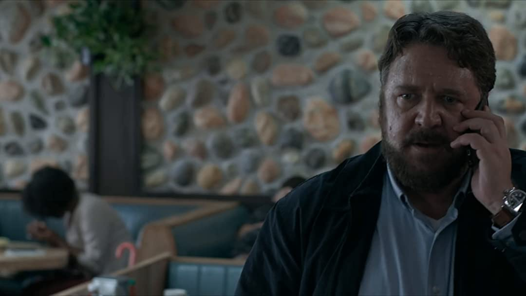 Russell Crowe Gives You a Bad Day in Unhinged Now Streaming on Prime Video